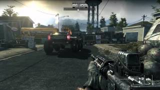 Homefront Ultimate Edition Gameplay PC  HD