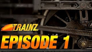 Trainz Railroad Simulator 2004 Episode 1