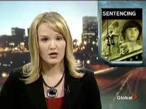 CKND-TV - Prime News on Global Winnipeg open (2007)