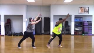 Baby got back Jersey Club remix DJ Neptune Zumba®/Dance Fitness