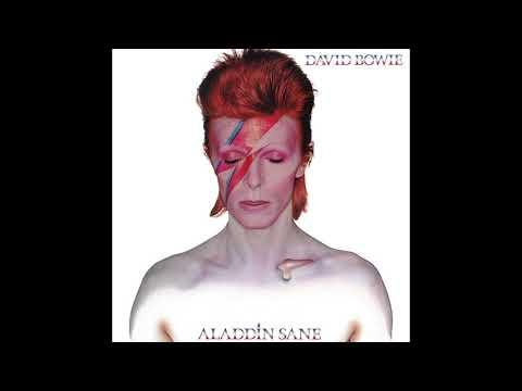 David Bowie - Watch That Man - Louder Vocals Mix