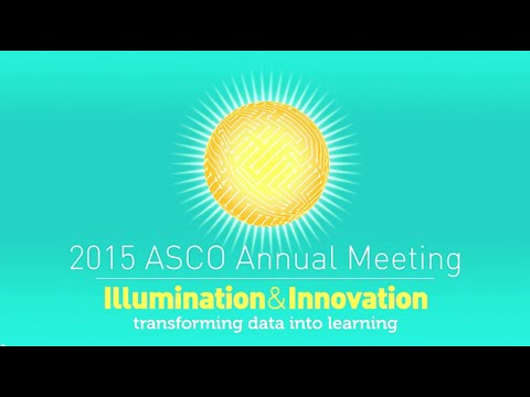 Michael Porter: ASCO Opening Session (May 30, 2015)