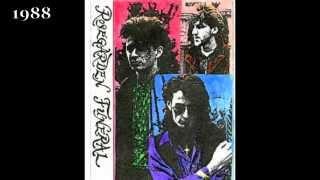 Trip through Gothic Rock (1985-1994)
