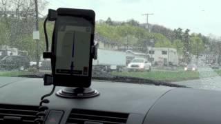 BlackBerry Maps on BlackBerry 10 Free HD Video