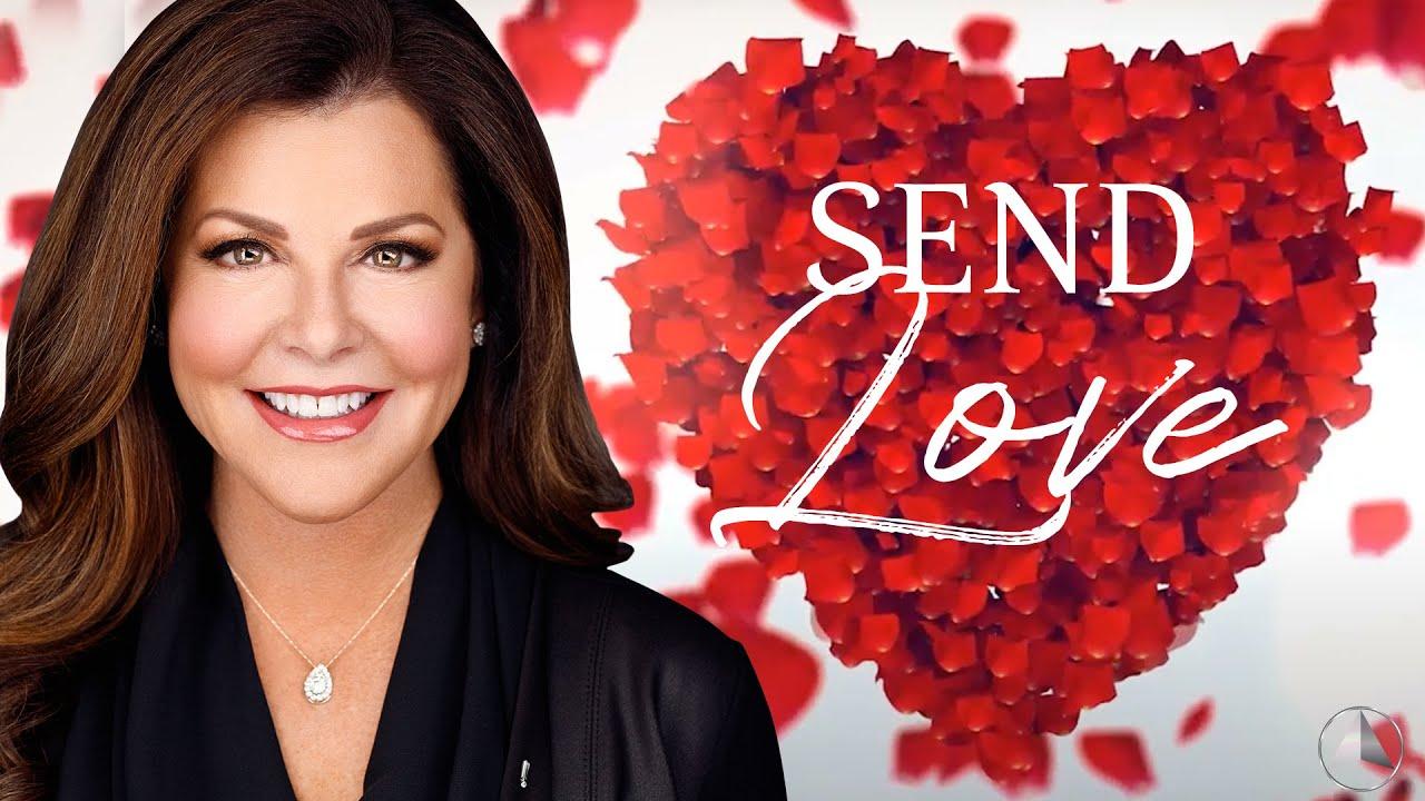 Send Love | Sandy Gallagher