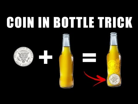 Top 10 Bar Trick Bets You Will NEVER LOSE!