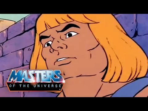 He Man Official | Search For A Son | He Man Full Episode | Cartoons For Kids