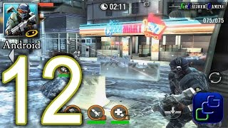 Frontline Commando 2 Android Walkthrough - Part 12 - Episode 9: Broken Road