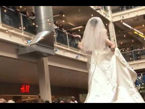 Camille La Vie & Group USA Bridal Show Part 1 - YouTube - photo #11