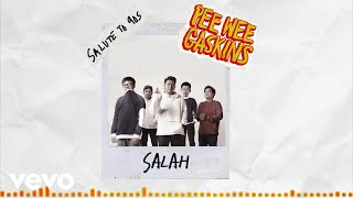 Download lagu Pee Wee Gaskins - Salah