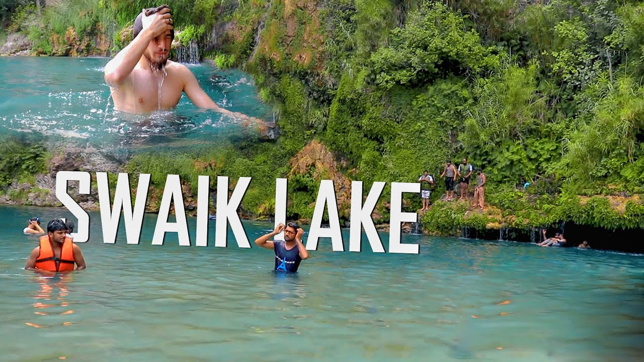Islamabad to Swaik Lake, Kallar Kahar | Travel Guide