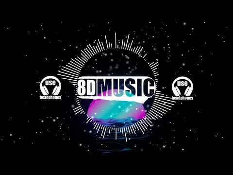 The Limba, Andro - X.O (8D MUSIC) СЛУШАТЬ В НАУШНИКАХ