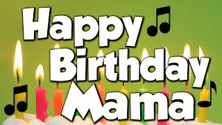 Mama... It's your Day! Have a wonderful Birthday! Just for you... a special greeting, on a Special Day! Wishing you a Happy Birthday! Are you curious about a ...