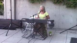 Song 5, Jeanne McHale   July 17, 2017