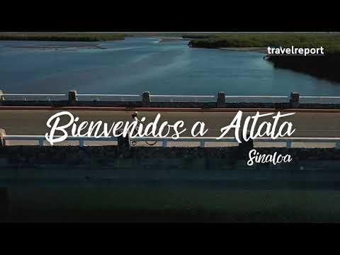 Altata: aventura y diversión en el Mar de Cortés