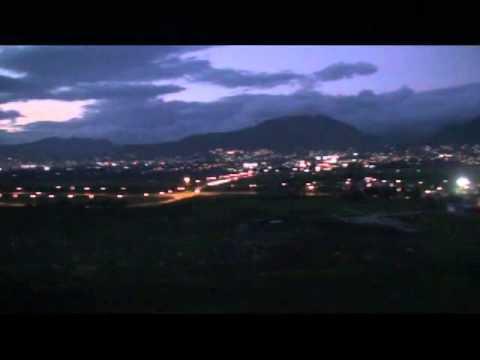 UAV Night Flight