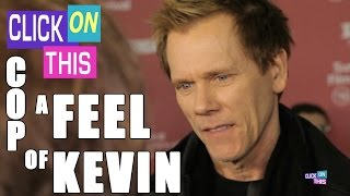 Sundance 2015 - Kevin Bacon and Cast talk about making Cop Car