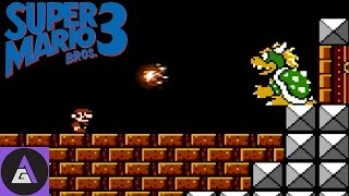 Let's Play the NES Classic - Super Mario Bros 3 thumbnail