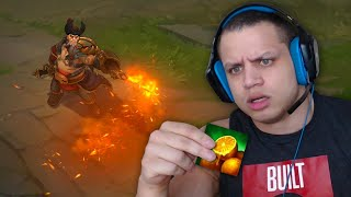 Tyler1 #58: Worse than Ranged Top ft. Solarbacca