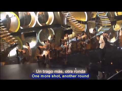 Pitbull ft Kesha - Timber [Lyrics y Subtitulos en Español]