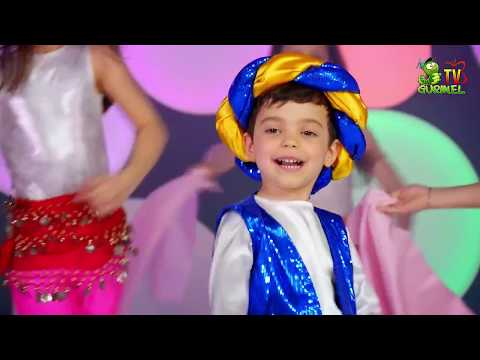 Vladut Tornea - Ali Baba (DoReMi-Show)