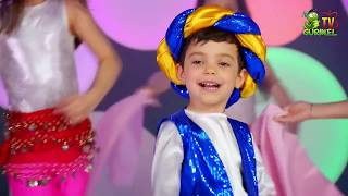 Vladut Tornea - Ali Baba DoReMi-Show
