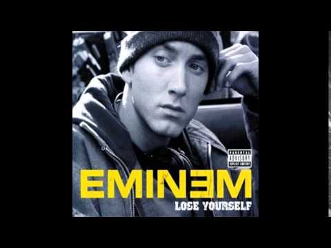Tell Me You Lose Yourself- Eminem ft Smilez & Southstar (FM'R Remix Edition)