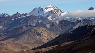 A Guide to losing yourself with Sir George Everest
