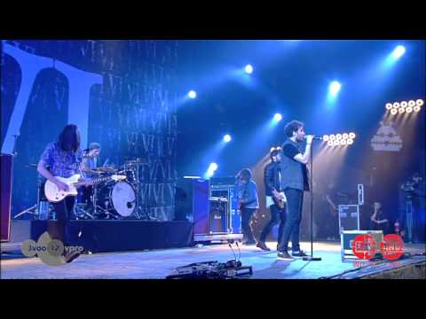You Me At Six - Loverboy - Lowlands 2014