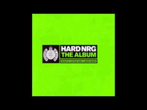 Hard NRG - The Album CD1: Mixed By Captain Kirk