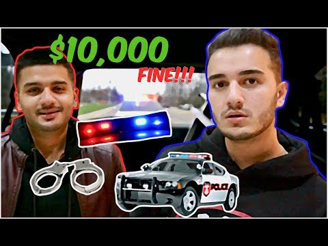 Best Of Shahveer Jafry |$10,000 Fine. This Is INSANE!