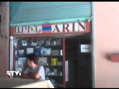 Как армянам из Дамаска живется сегодня в Ереване?