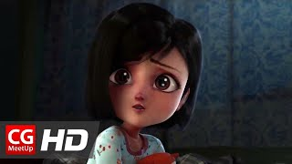 "CGI 3D Animation Short Film HD ""Horror"" by Riff and Alternate Studio 
