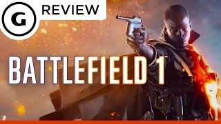Battlefield 1 Review
