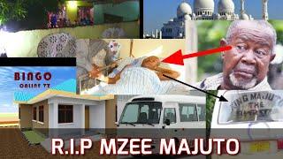 MASKINI Alijitabiria Kifo/Kaacha Nyumba Tatu/Magari matano/Shamba kubwa