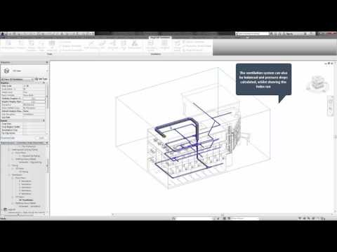 Enhancing the power of Revit MEP - MagiCAD Connection Node Tool