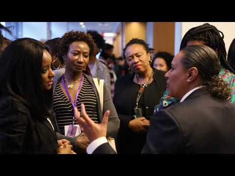 The Only Conference for Black Women Tech Founders - Black Women Talk Tech