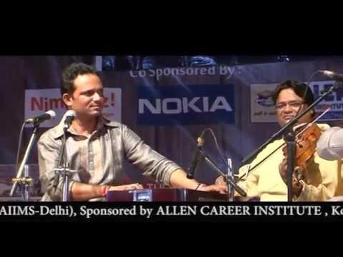 Bohat Khubsoorat Hai Mera Sanam - Ghazal by Dr. Roshan Bharti AIIMS Delhi