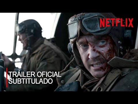 La Batalla Olvidada | Netflix | Tráiler Oficial Subtitulado