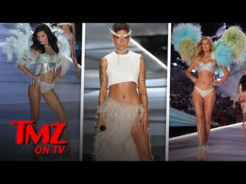 Gigi, Bella, and Kendall Shut Down The Victoria's Secret Fashion Show | TMZ TV Mp3