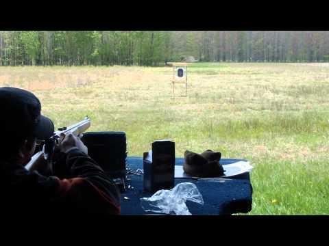 Aguila sniper subsonic 60 grain: field testing