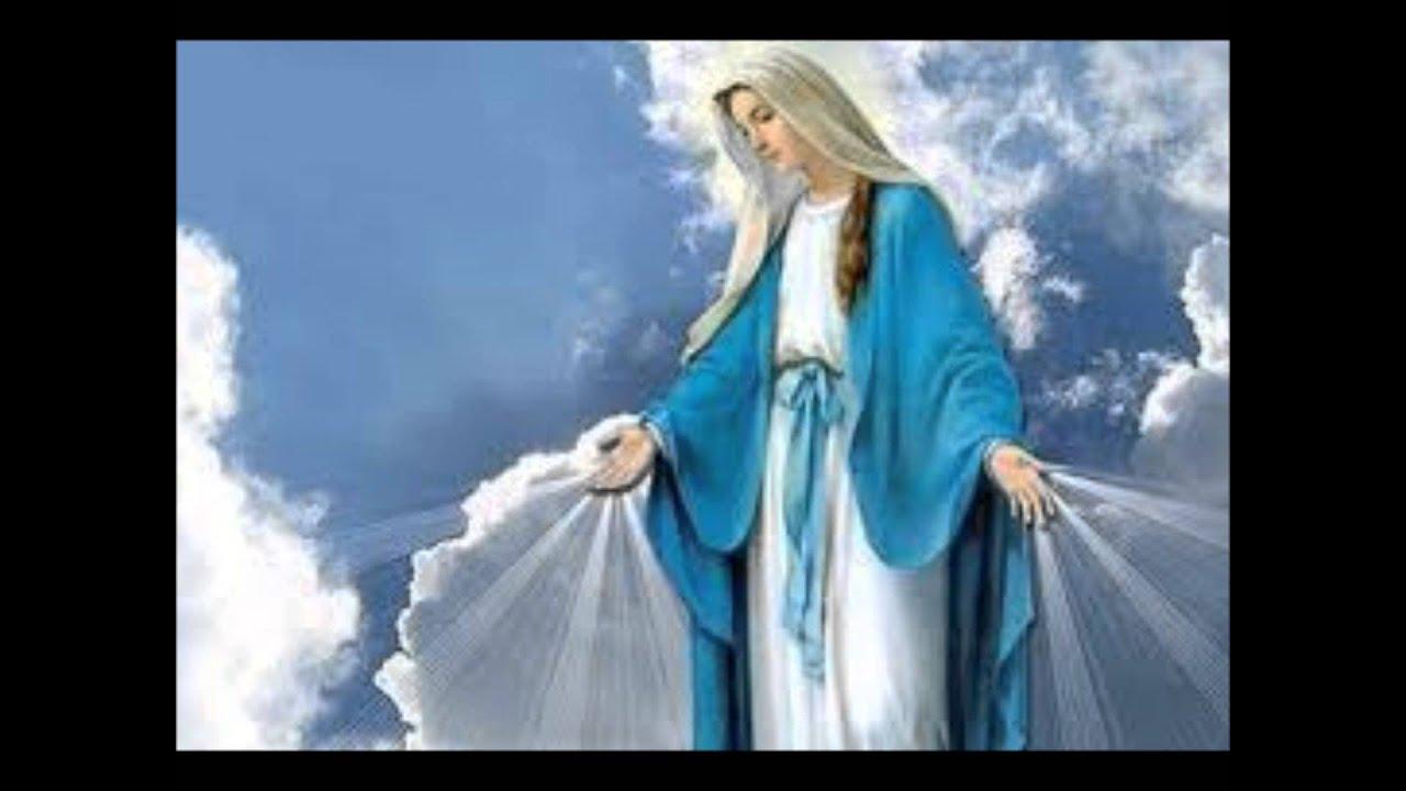 Super Oração Maria passa na frente na voz do radialista Francisco Borges  JX97