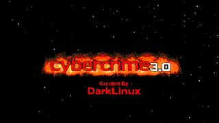 Cybercrime 3 - Soundtrack - Map03, Map08 - Nano City - STREETS, Web chatroom - REMIX