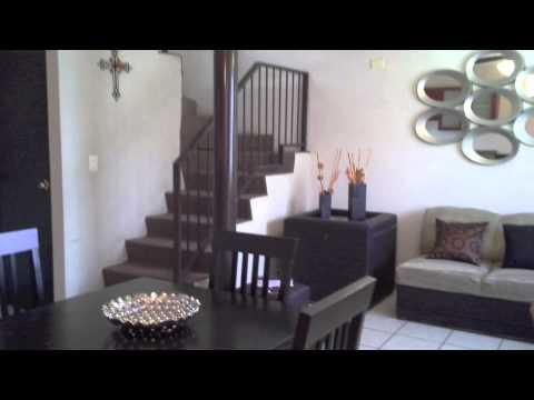 casa venta hermosillo urbi villa cedro youtube