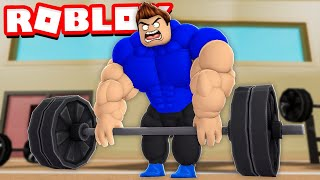 VERY STRONG LEVEL IMPOSSIBLE in ROBLOX