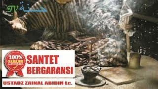 Fenomena Santet Bergaransi - Ustadz Zainal Abidin Lc.