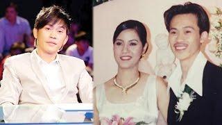 Danh hài Hoài Linh và bí ẩn về người vợ như Hoa hậu - Tin Tức Sao Việt