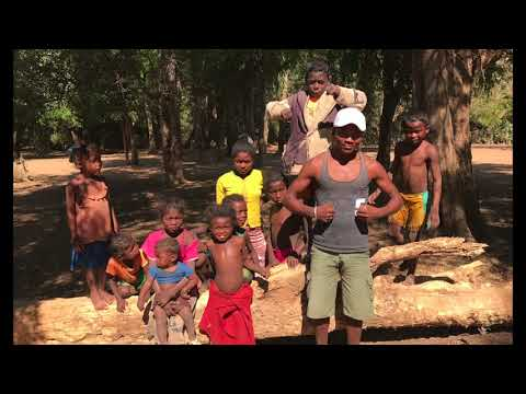 Madagascar: Life from the Road
