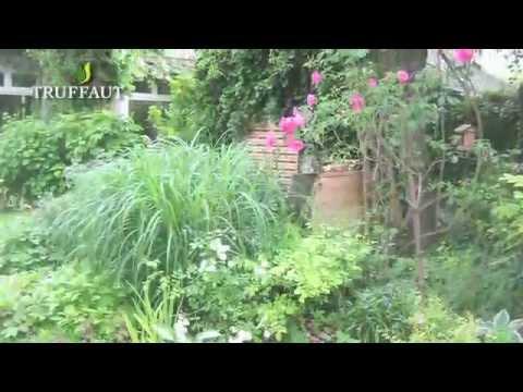 Amnager son jardin  Coaching  Jardinerie Truffaut TV  YouTube