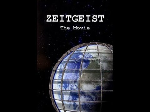 ZEITGEIST - [FULL DOCUMENTARY]